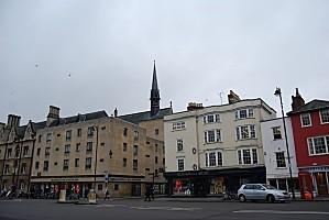 Oxford - Broad Street 2