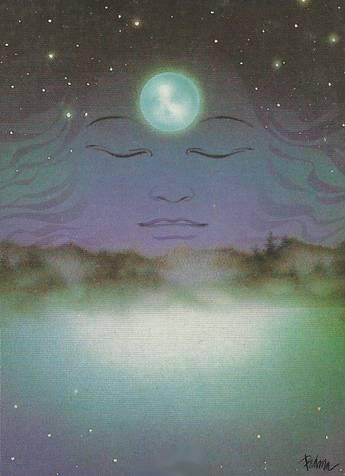 Tarot Zen - Le Silence