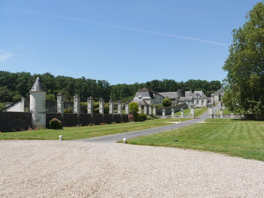 Chartreuse du Liget - Indre et Loire