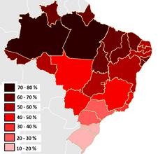 Brésil : le fasciste Bolsonaro en tête ; l'heure de vérité a sonné