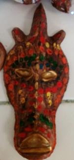 Les masques !
