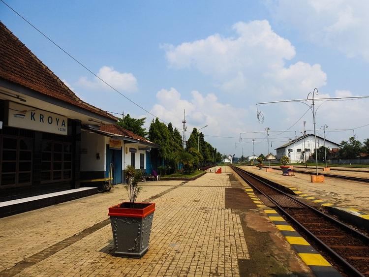 6 Août - Pangandaran Jogyakarta... Bali me revoilà !