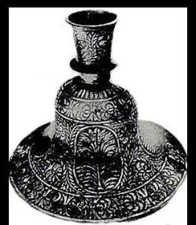 Archéo-ufologie : ovnis, E.T. et artefacts étranges
