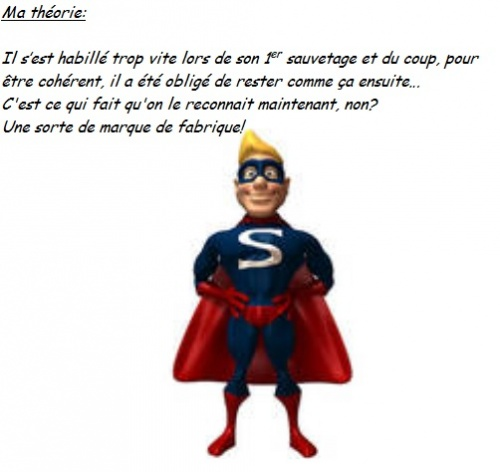 La vie intime de Superman (Tag#3)