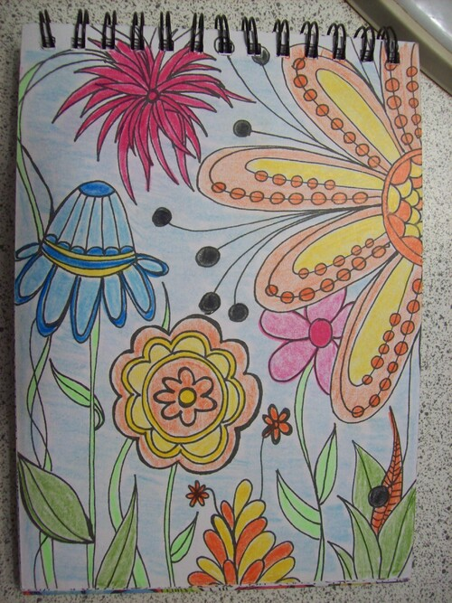 Coloriages Relax-Art