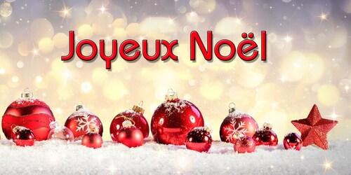 Le Père Noël !!!