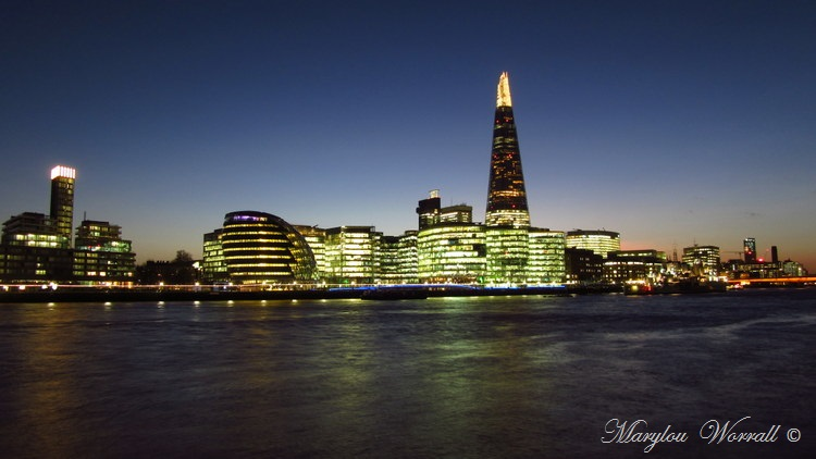 Londres : The Shard