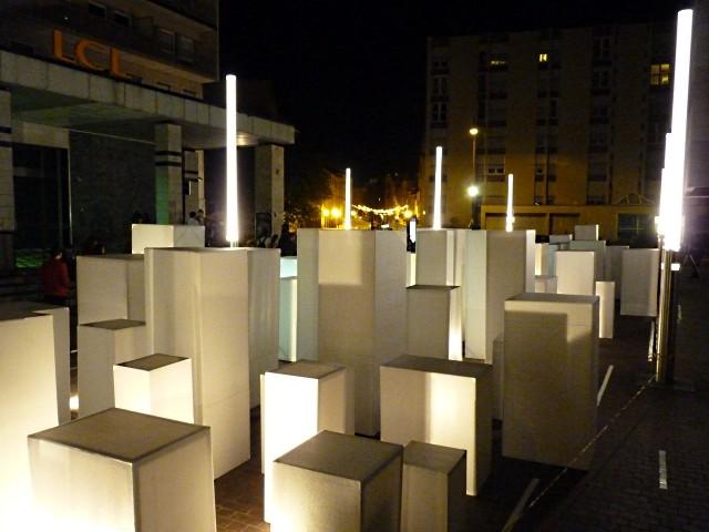 Nuit Blanche 2011 Metz 5 Marc de Metz 15