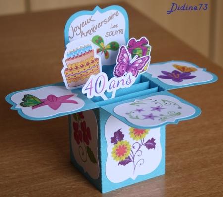 Cartes anniversaire & Co - Sandrine -4