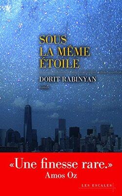 Nouveautés 7 romans 1 SF 1 Anthologie 1 cuisine 2 BD