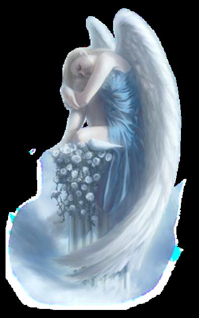 Anges Série 14
