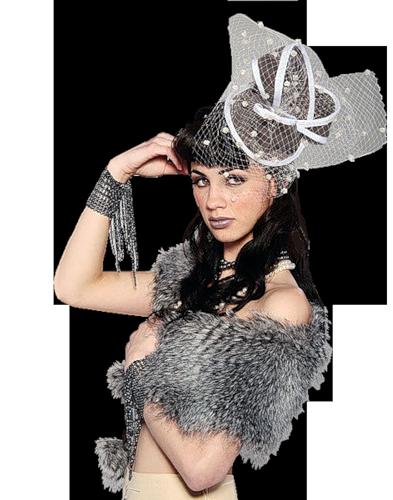 TUBES FEMMES CHAPEAUX PNG...MERCI POUR VOS COMMENTAIRES...CAROLINE