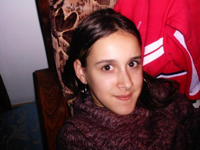Ma cousine Patricia