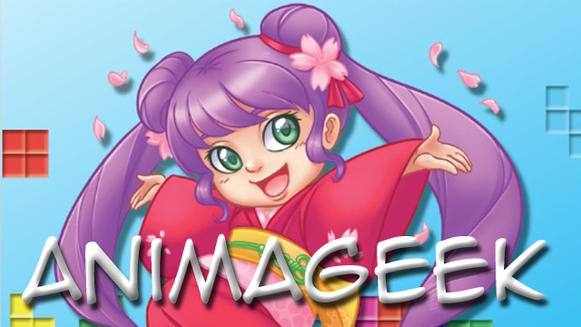 Les animageek de Forges-les-eaux 2014