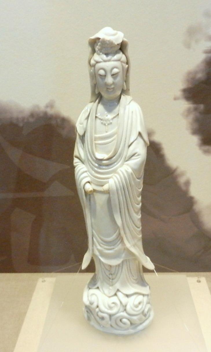Le palais nan yue (36)