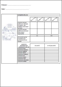 30 phonèmes en 30 comptines (Retz)