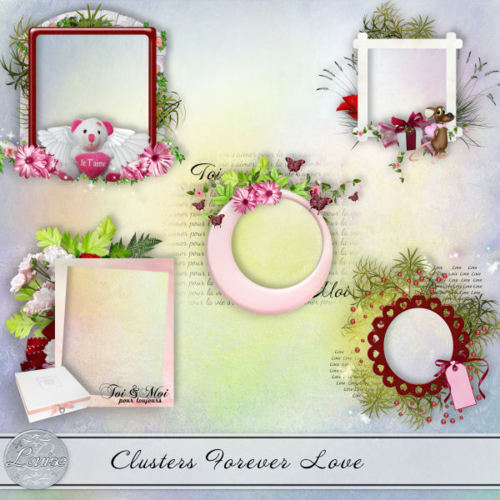 """Forever Love"" by Louise L"