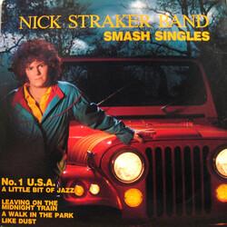 Nick Straker Band - Smash Singles - Complete LP