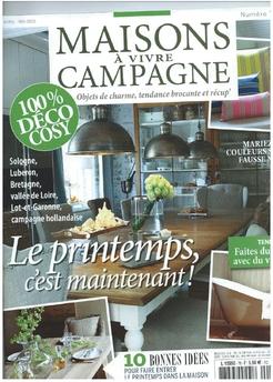 Benoit Moreau Maisons à vivre Campagne 0
