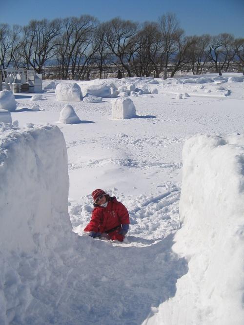 J'aime pas l'hiver, mais...