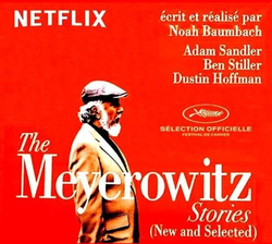The Meyerowitz Stories , une affaire de famille