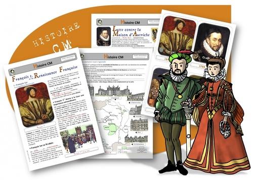 François 1er et la Renaissance française