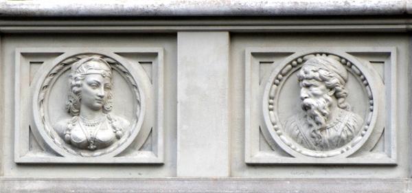 Balade architecturale autour du Parc Monceau avec Générations 13