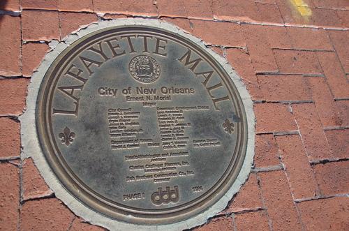 Jour 10- de la Nouvelle-Orléans à Bâton Rouge # 1