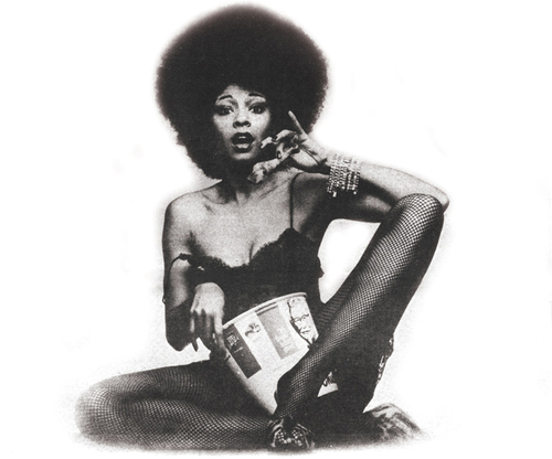 "Betty Davis : Album "" Nasty Gal "" Island Records ILPS-9329 [ US ]"