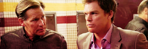 Dexter ~ 6.01 - Those Kind Of Things