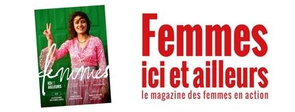 Femmes ici et ailleurs - Presse