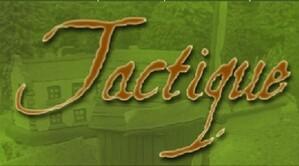 Logo Tactique 1