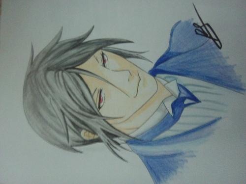 Encore Sebastian ^^
