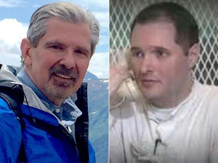 Texas : il lutte contre l'exécution de son fils qui a assassiné sa famille