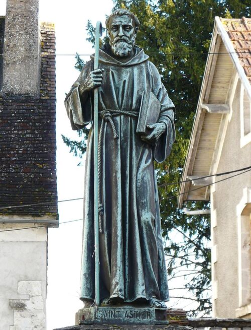 Histoire de St Astier  (24 )