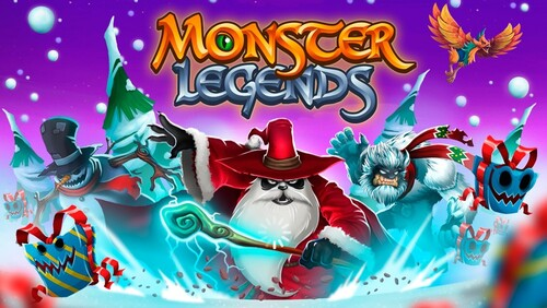 Greatest Details Connected To Monster Legends Guide