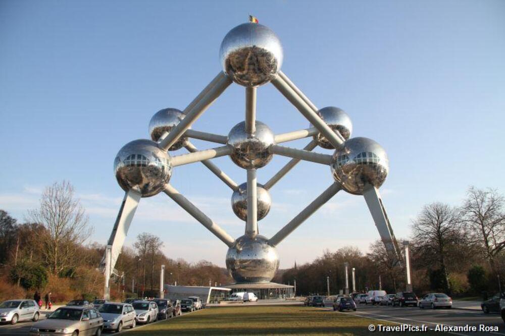 Gigi dite chérie vous fait visiter la Belgique