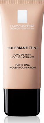 Maquillage d'une Peau Allergique, Intolérante (le teint)
