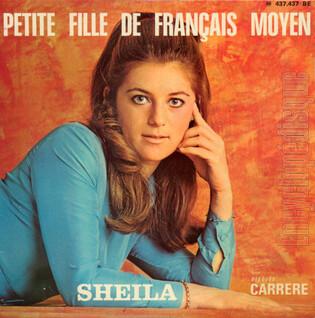 Sheila, 1968