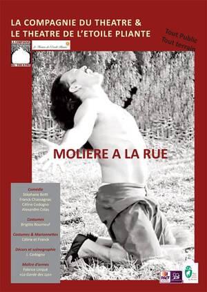 « Molière à a rue »… à Bellou !