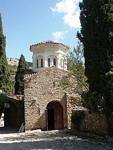 Nea Moni of Chios-image-1