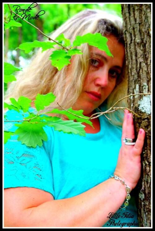 ballade en forêt de Bouconne