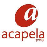 Logo ACAPELA