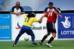 Brésil vs Espagne