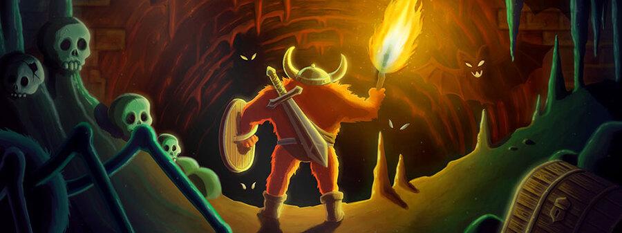 Sortie : Unexplored : DLC Dark Ritual