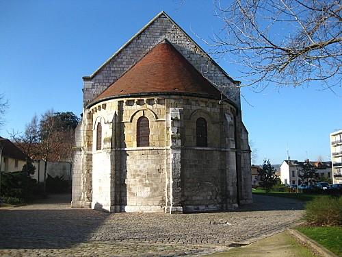 La-chapelle-romane 0091