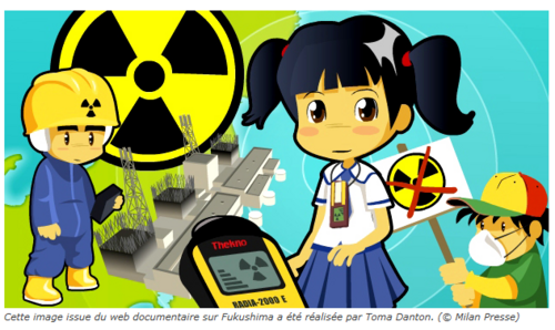 Mobiclic Fukushima