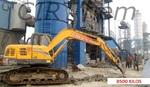 YGONG MACHINERY:  objectif à plus de 40000 unités/an.