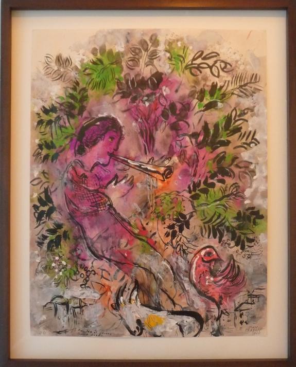 """Résultat de recherche d'images pour """"Chagall le cantique des cantiques"""""""
