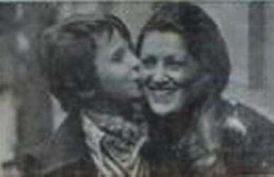 Avril 1973 : Sheila, Ringo, Roméo
